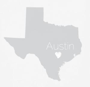 i *heart* austin, TX