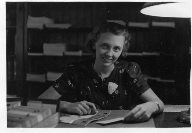 Avis in 1940