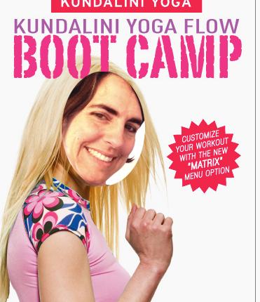 yoga bootcamp!!!!!